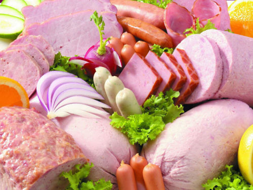3.мясо